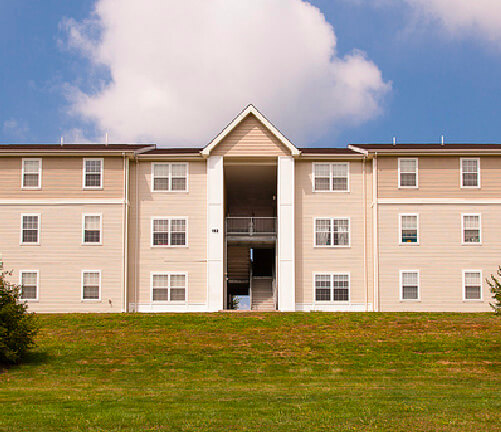 USHC Affiliated Housing