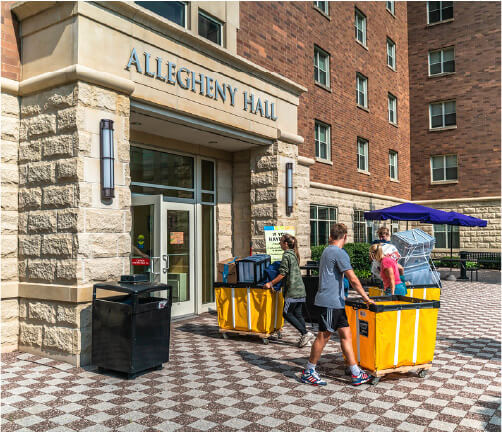 Allegheny Hall